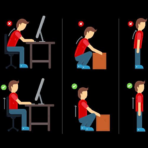 Rückenschmerzen Tipps 01