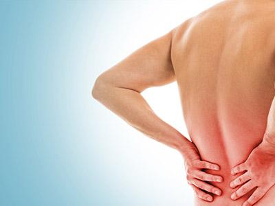 Orthopädische Erkrankungen - Rückenschmerzen 01