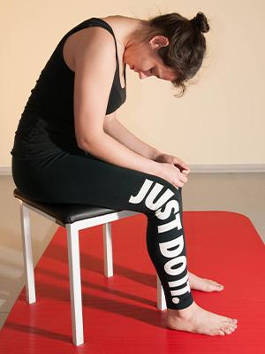 Prävention - Rückenschule 01